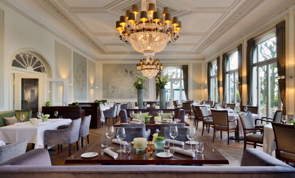 The Best Fine Dining Restaurants In Hamburg