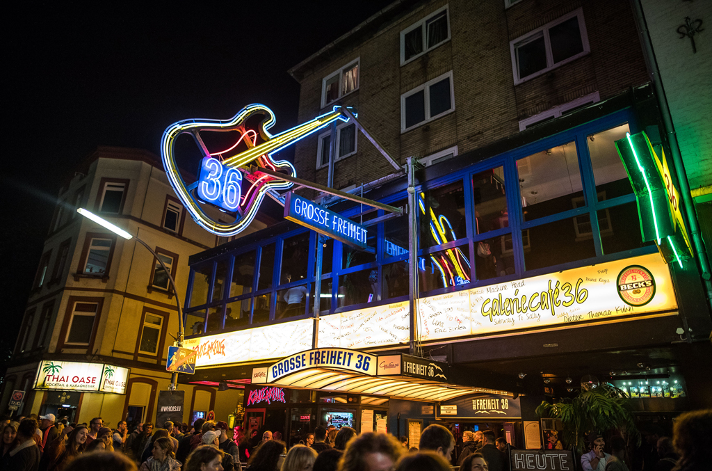 Why Hamburg S Nightlife Is Possibly The Best In Europe