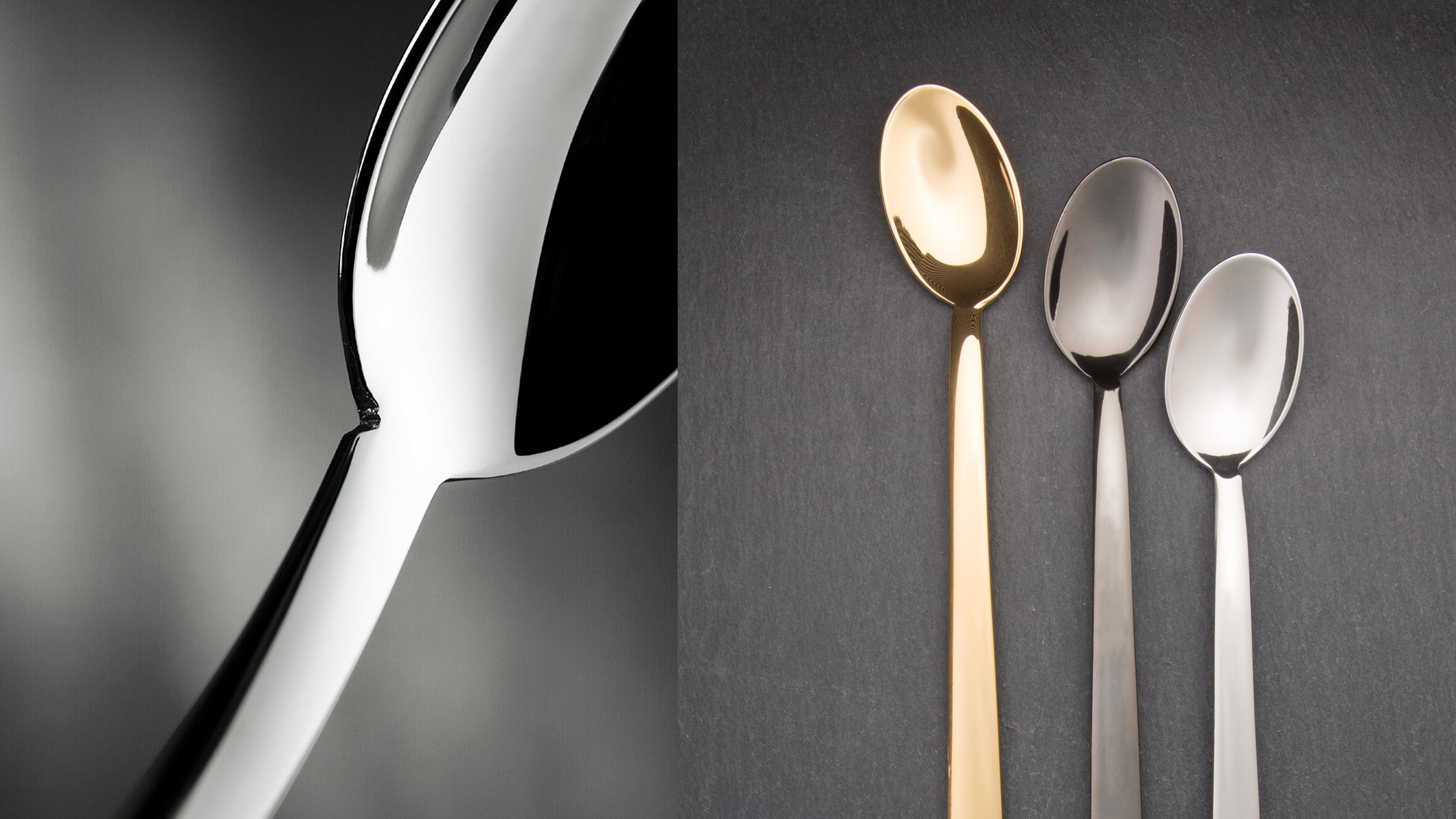 Spoons from Moonlashes   © Alexander Bayer / Faruk Pinjo