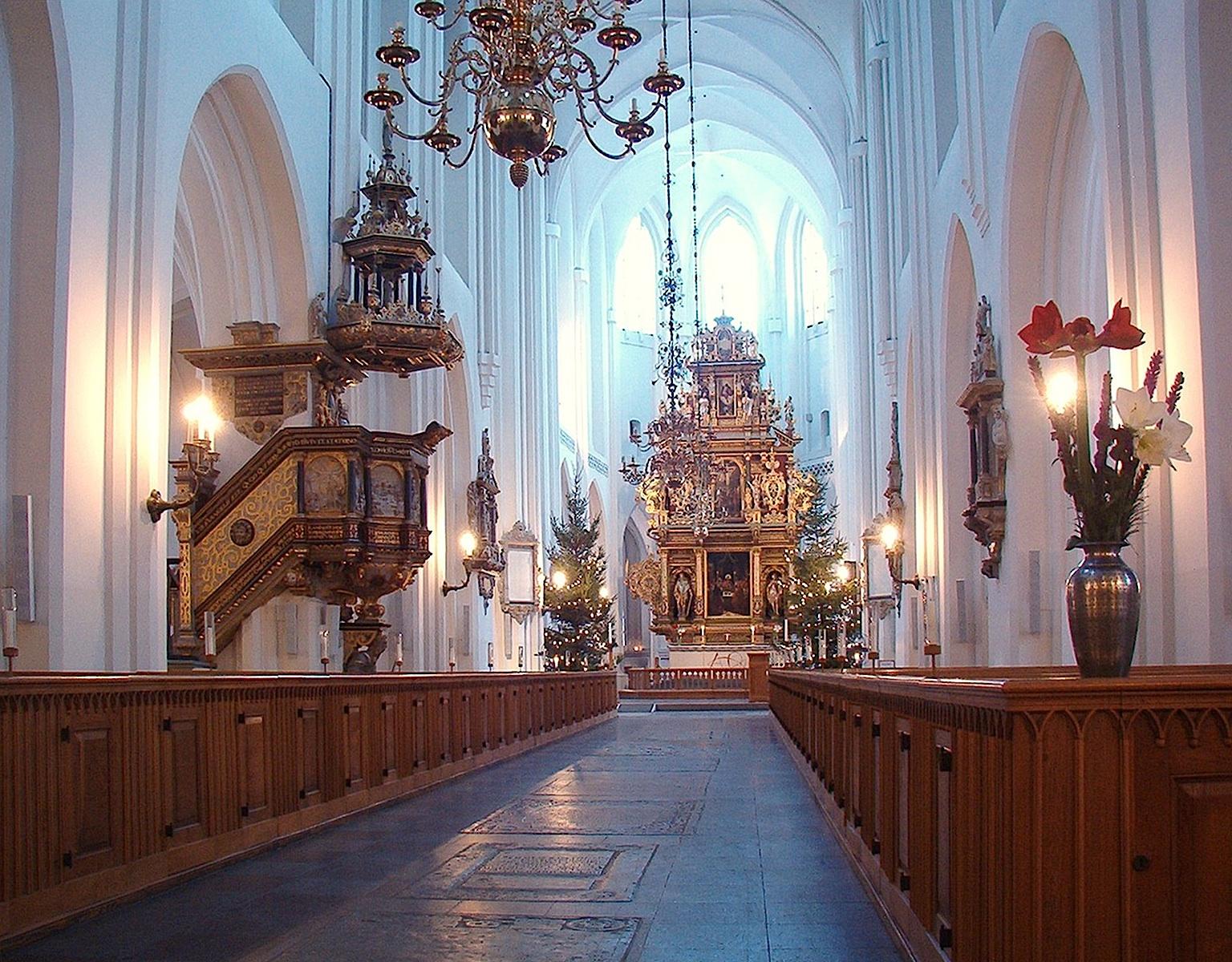 S:t Petri kyrka, Svenska kyrkan i Malm - Home | Facebook