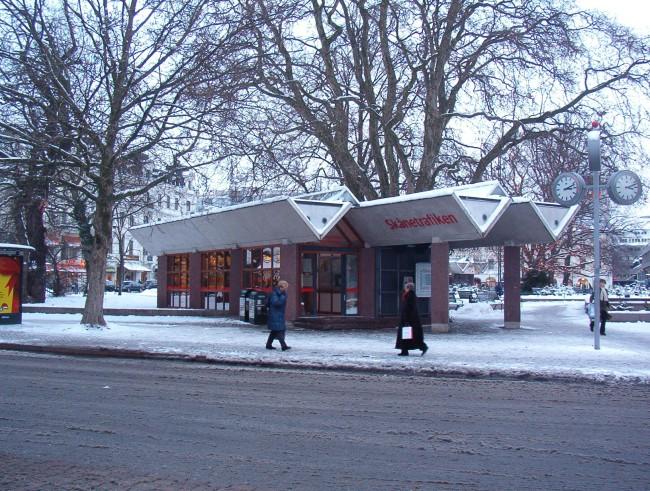 Skånetraffikenhus