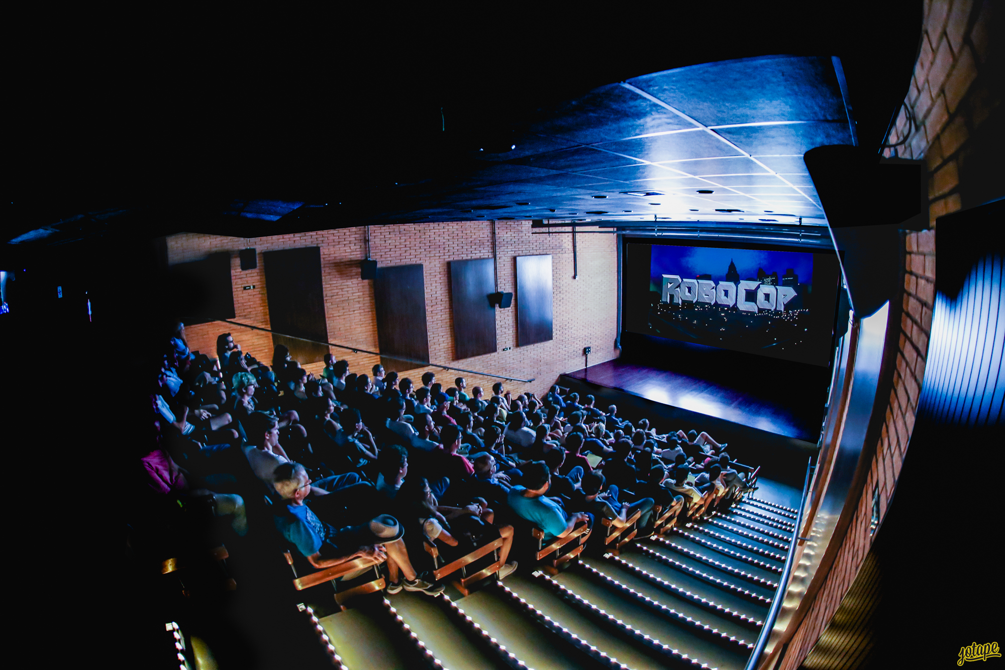 Circuito Sp Cine : The best independent cinemas in são paulo