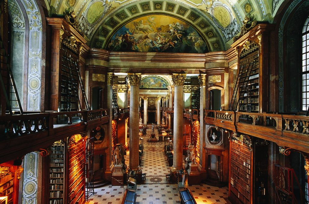 10 of The Best Museums In Austria