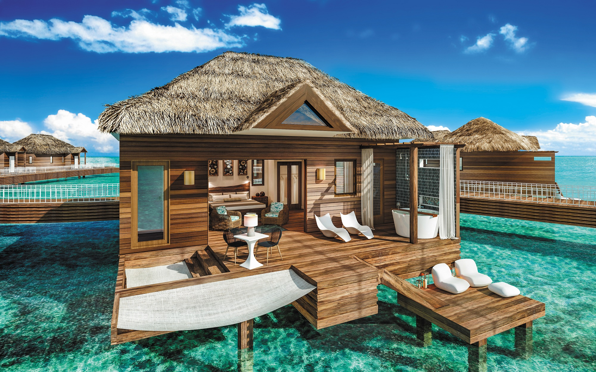 15 Perfect Honeymoon Hotels in the Caribbean