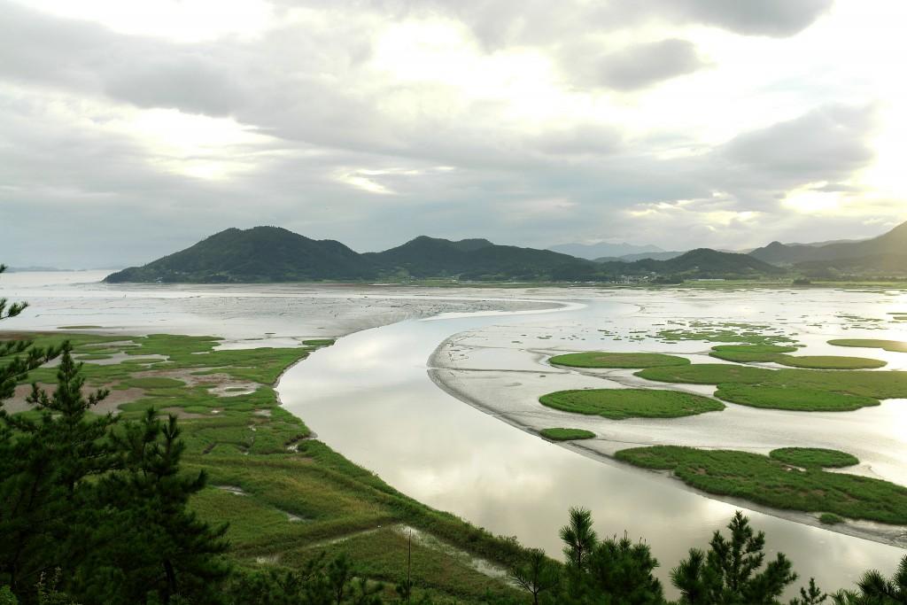 Suncheon Bay   © Yeongcheol Lee / Flickr