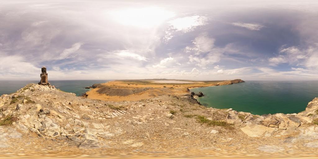 La Guajira Colombia © Mario Carvajal / Flickr