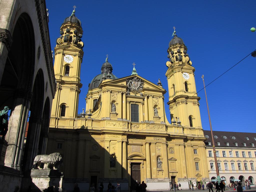 20 must visit attractions in munich - Must See Munchen