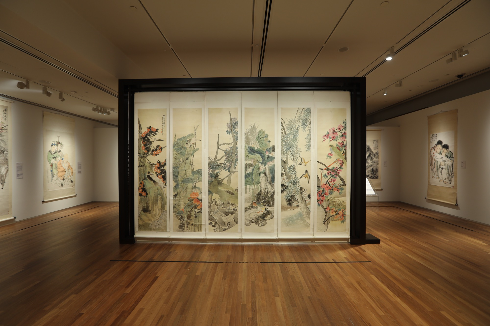 Where to Find Chinese Ink Art in Singapore