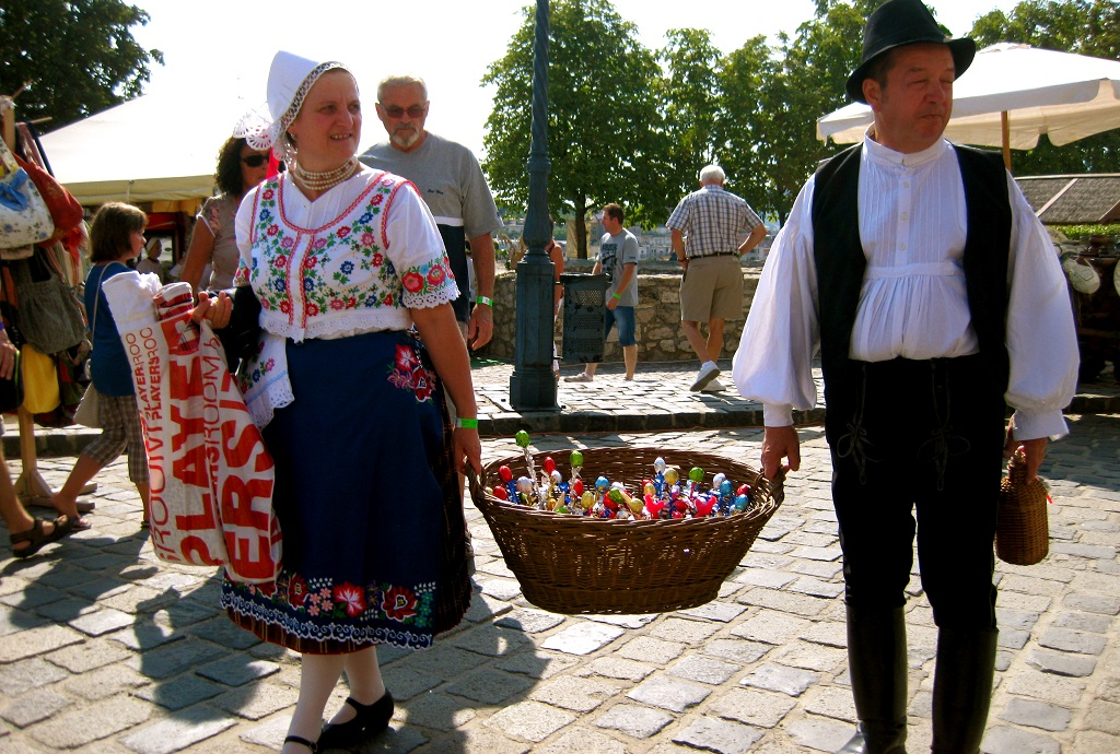 Where To See Hungarian Folk Art