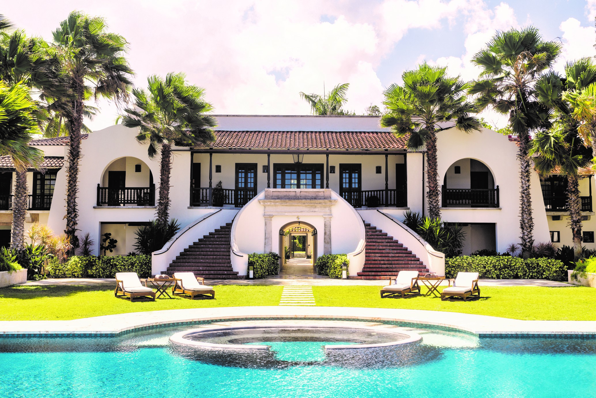 Dorado Beach Ritz Carlton Reserve Why Celebrities Are Flocking To This Boutique Hotel