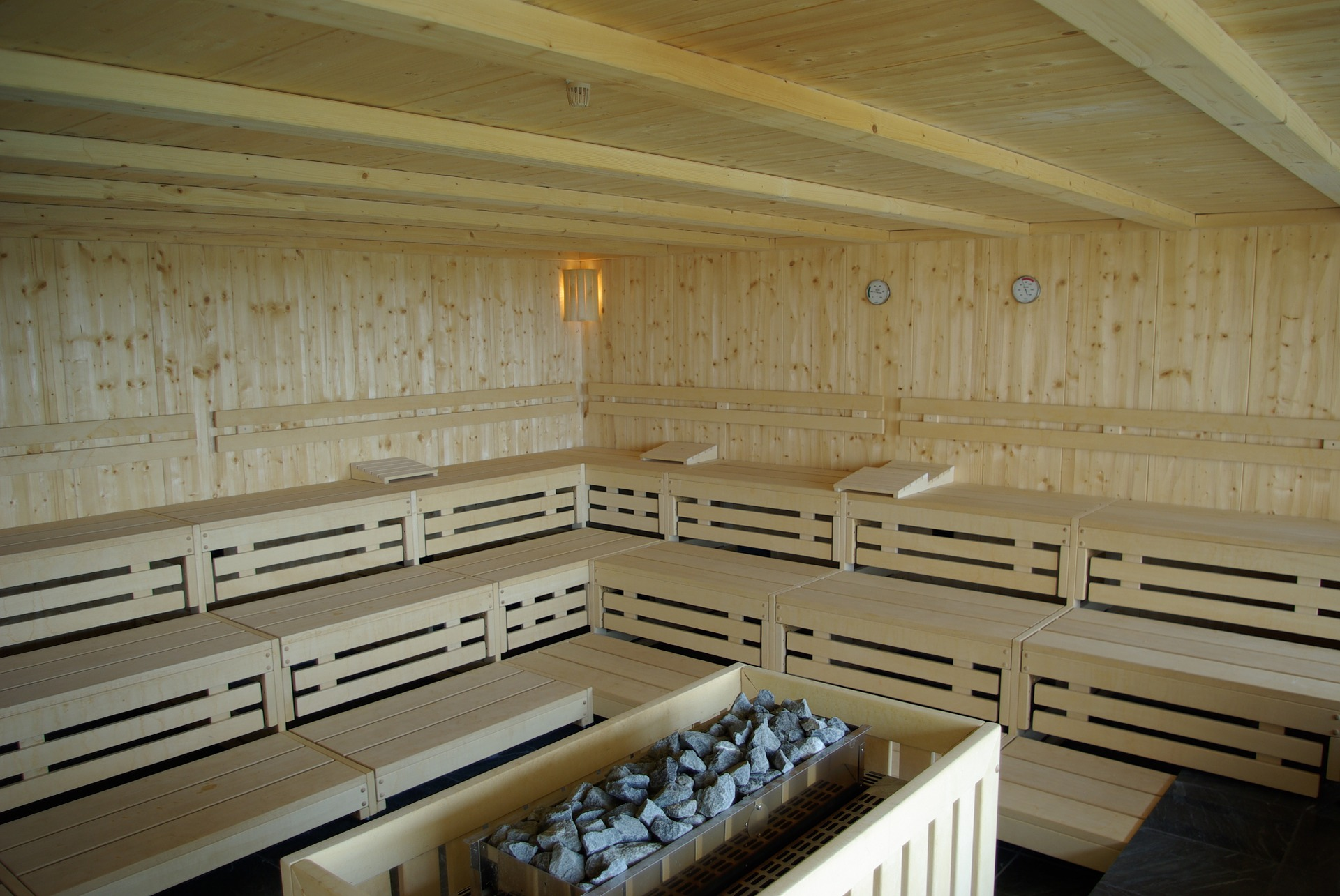 Finlands sauna scene shows no sign of cooling off ccuart Choice Image