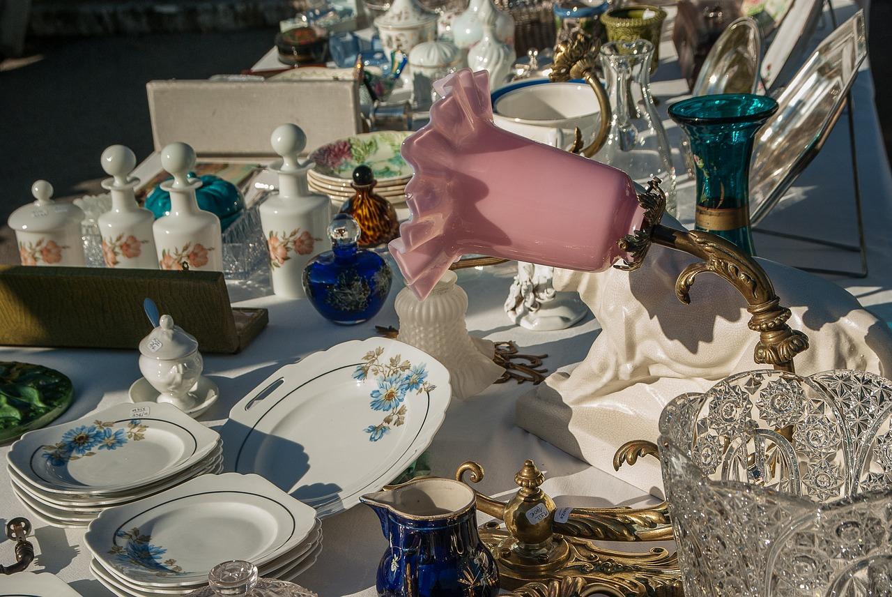 7 Flea Markets and Thrift Shops in Berlin