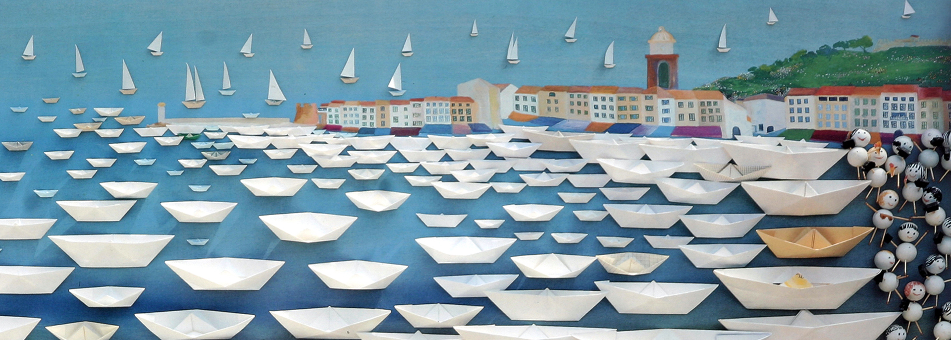 Artiste Peintre St Tropez st tropez's best contemporary artists and where to see their