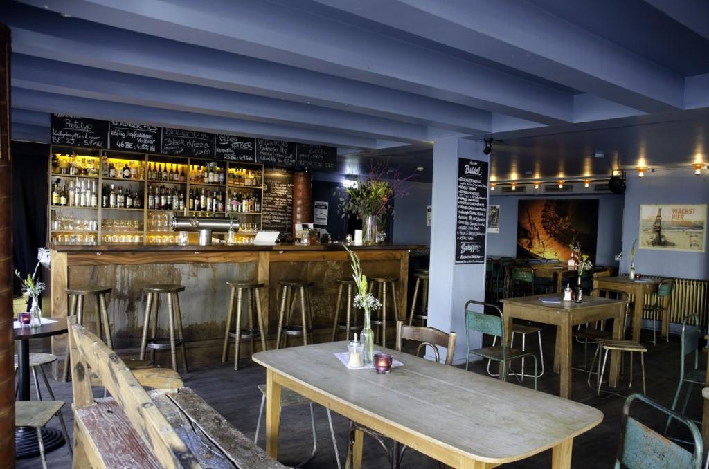 The Best Bars In Sternschanze Hamburg