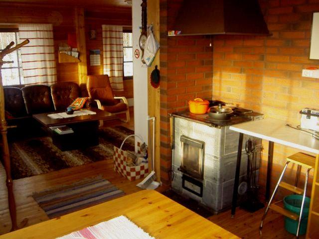 Courtesy of Finland Cottage Rentals
