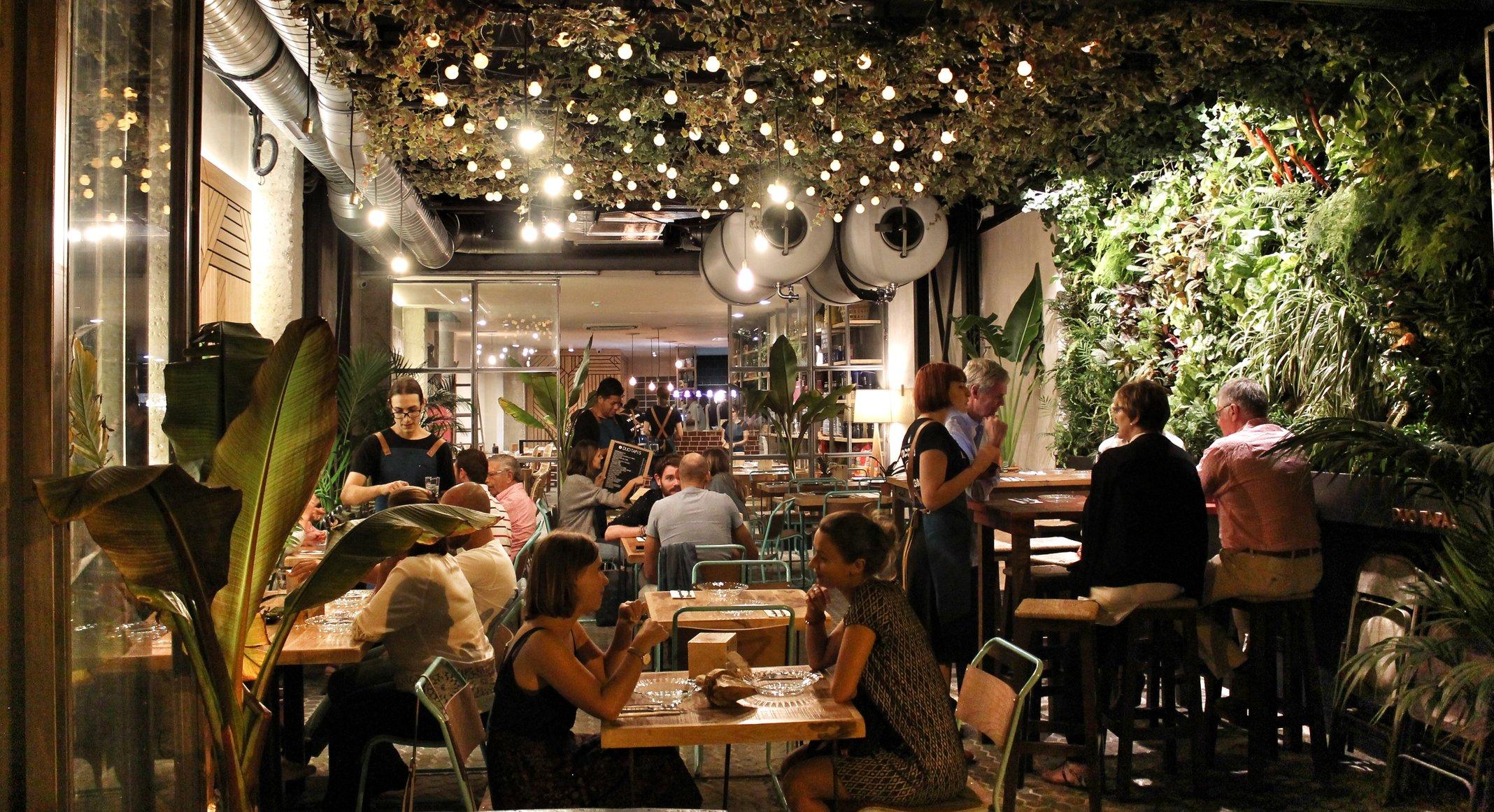 The Best Tapas Restaurants In Alameda De Hercules Seville