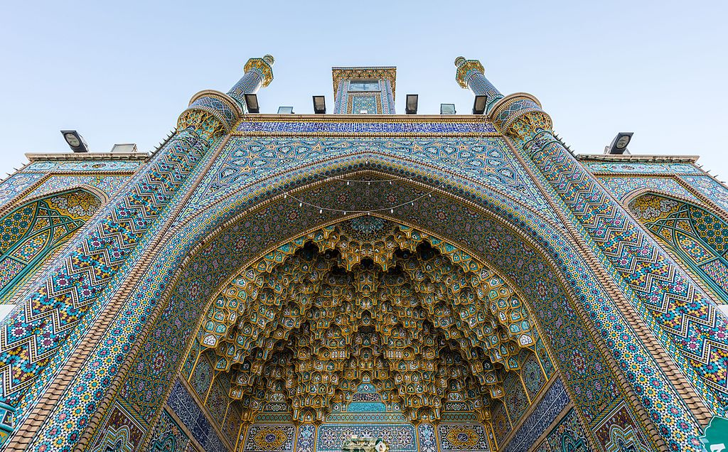 The Best Things to See and Do in Qom, Iran