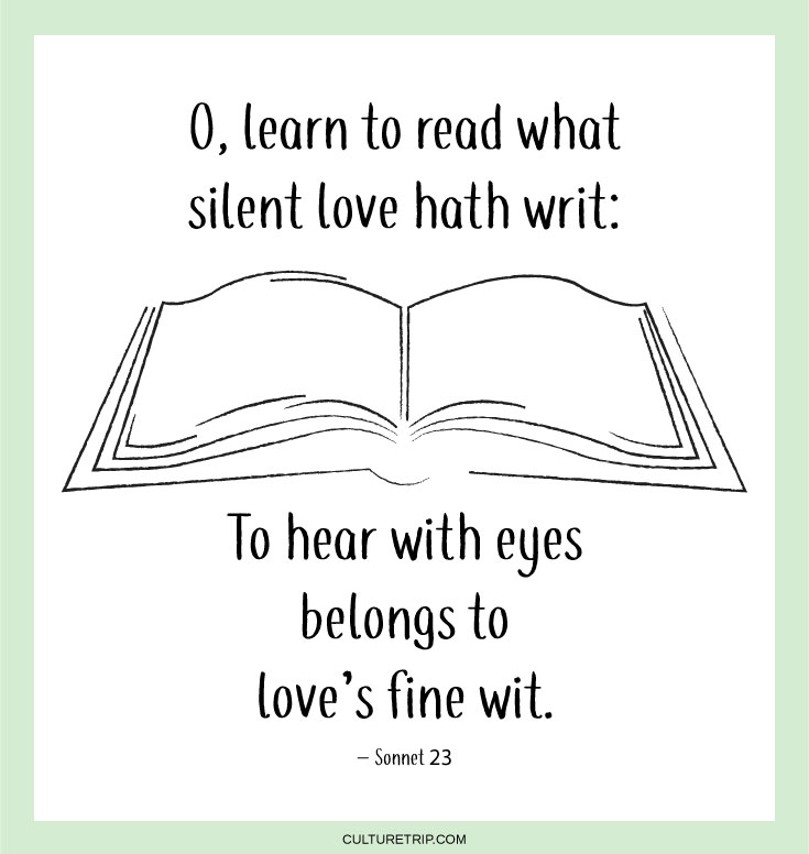 60 Famous Shakespeare Quotes On Love Life And Art Mesmerizing Shakespeare Quotes About Love