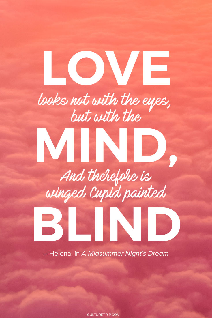 10 Famous Shakespeare Quotes On Love Life And Art