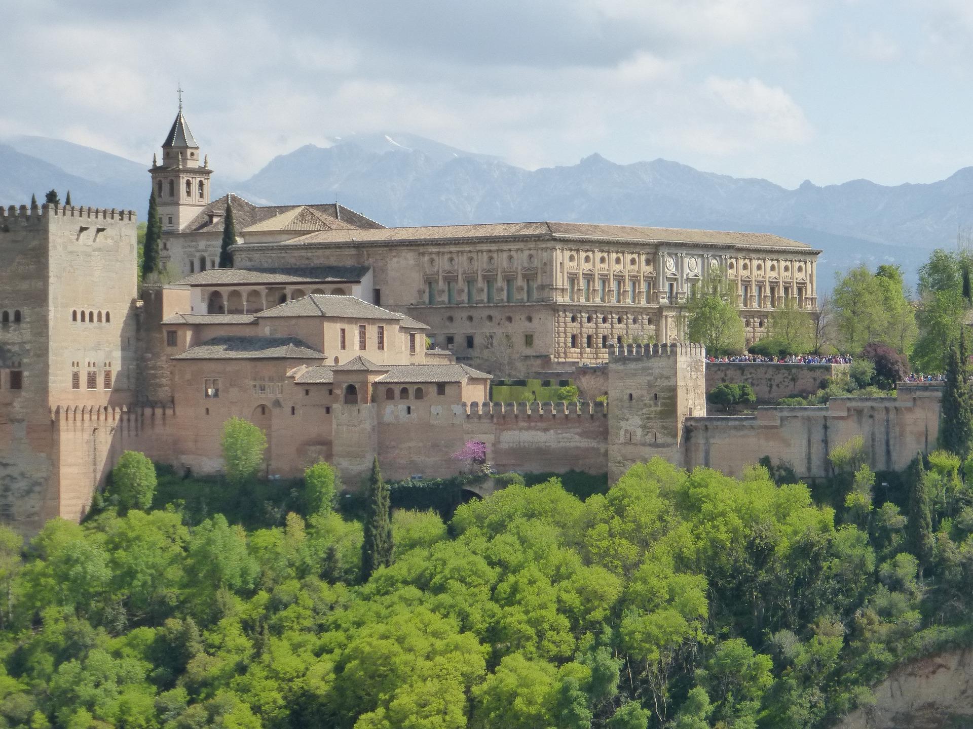 20 Must-Visit Attractions in Granada
