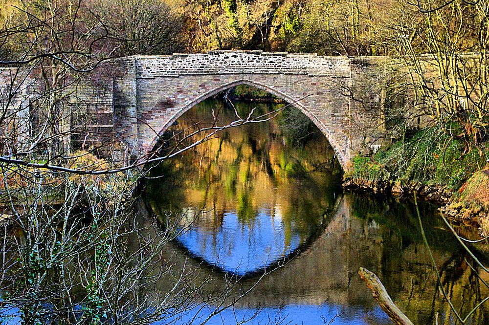 Brig o' Balgownie | © Gordon Robertson / Flickr