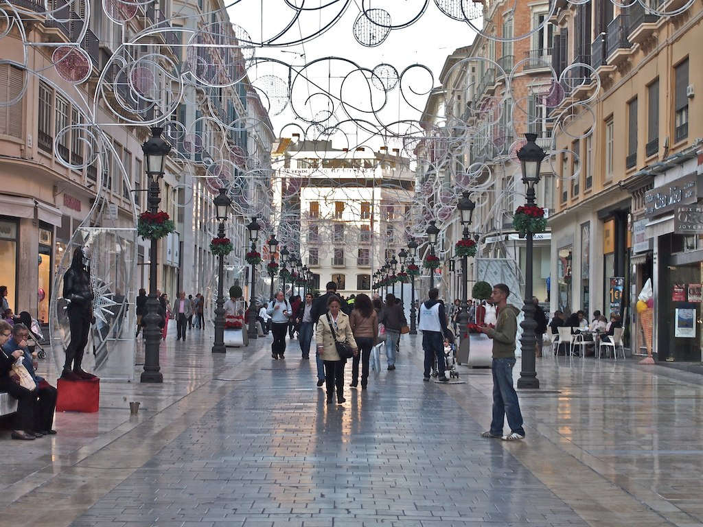 d8dfb85ec78 The Best Fashion Boutiques in Malaga
