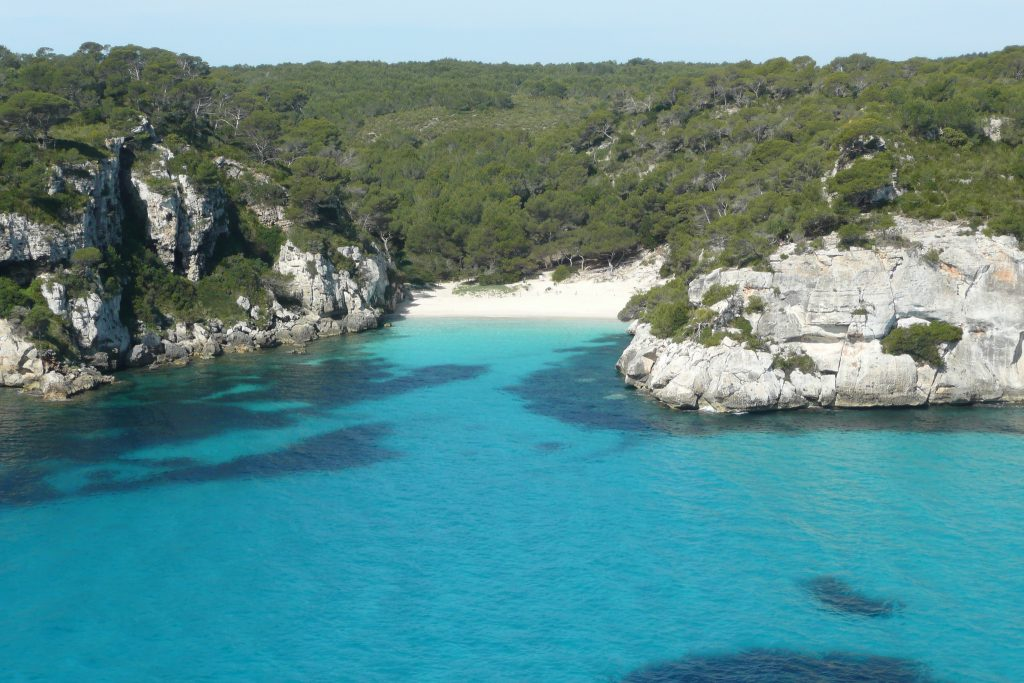 The 10 Best Beaches in Menorca, Spain