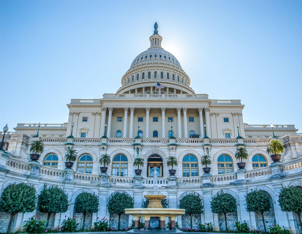 a brief history of the u s capitol building