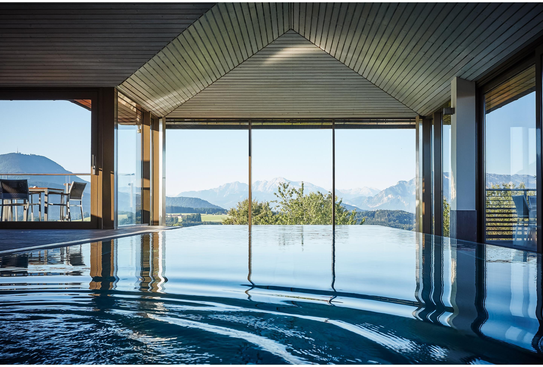 Top 10 hotels in salzburg austria 2018 world 39 s best hotels for Design boutique hotel salzburg