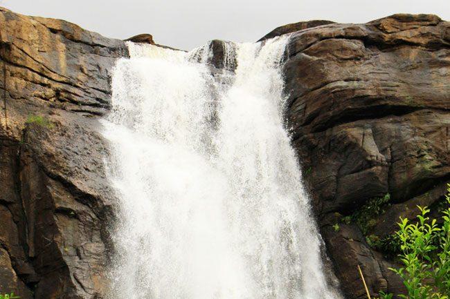 Athirappilly Falls | © Archana Menon/Flickr