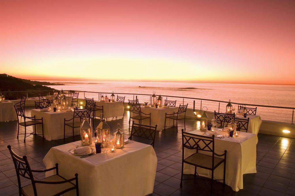Cape Towns Best Restaurants With An Ocean View