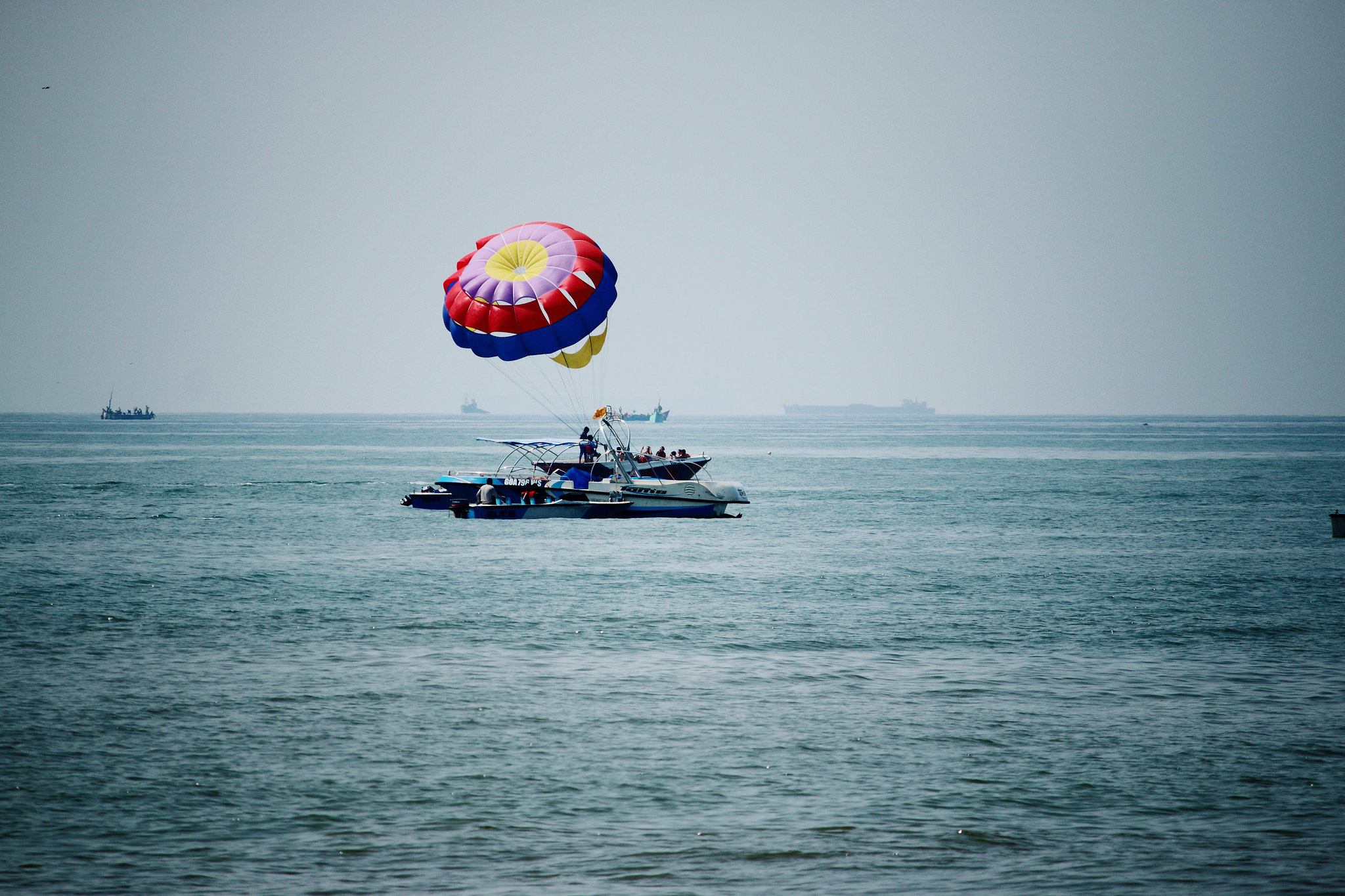The Best Spots For Water Sports In Goa