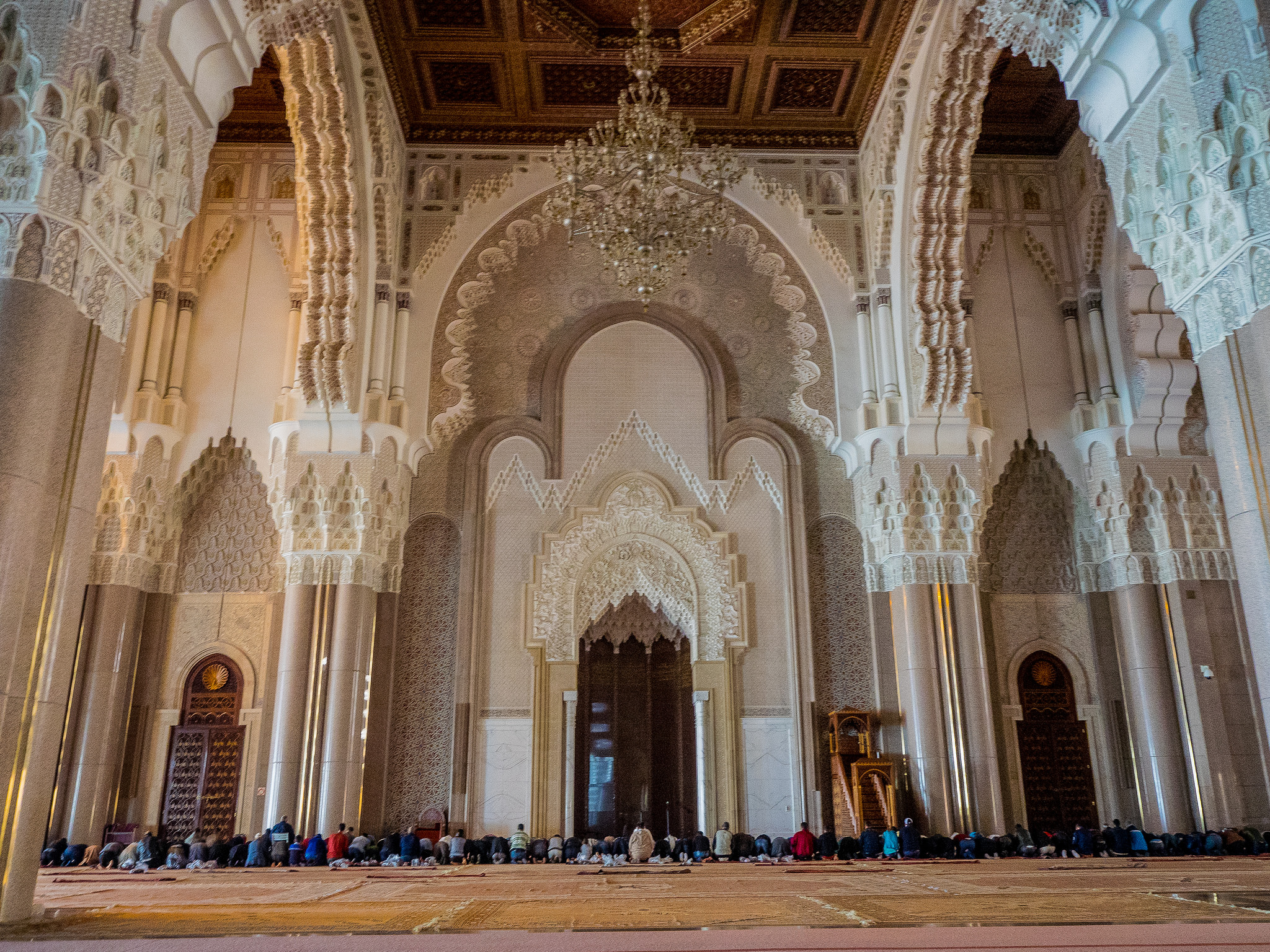 Most Impressive Buildings In Casablanca