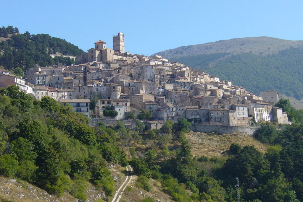 Castel del Monte   © maury3001/WikiCommons/Panoramio