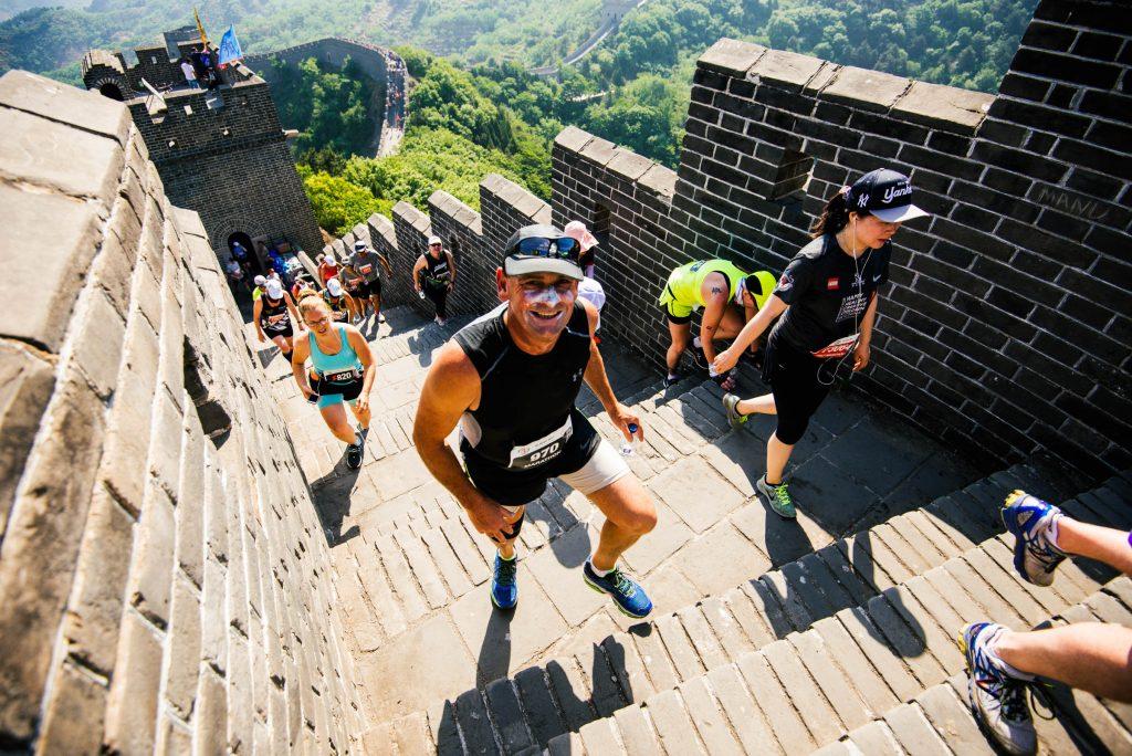 Great Wall Marathon 2017 | Albatross Travel