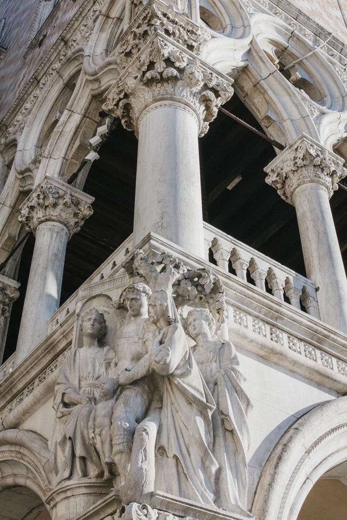 San Marco-Venice-Italy