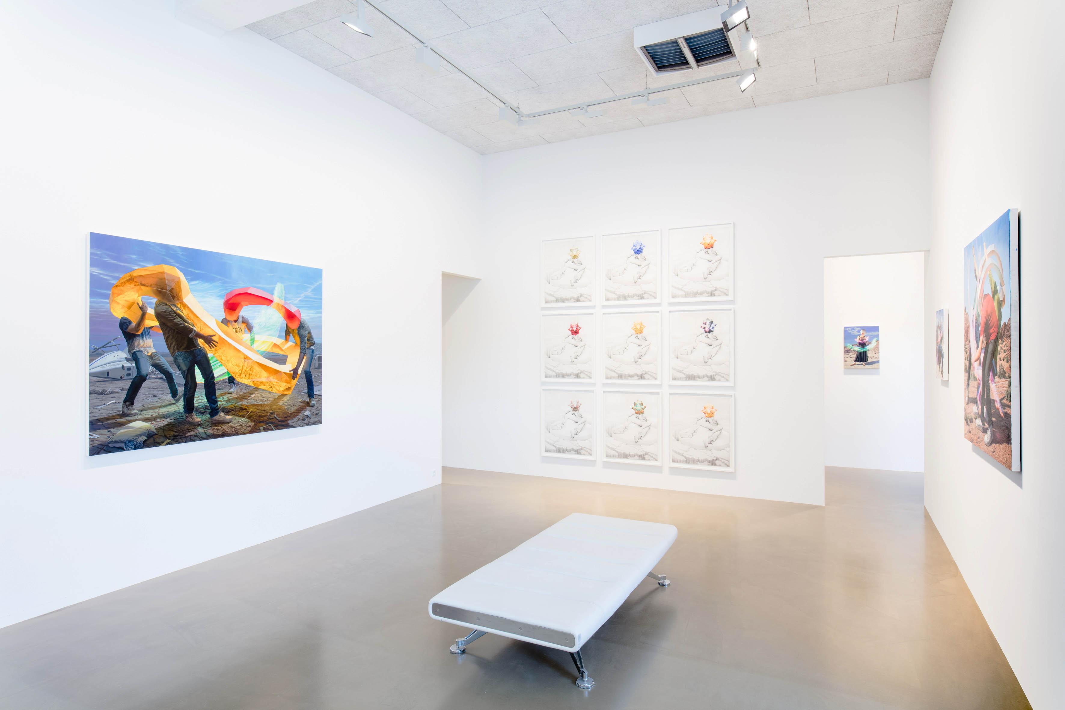 10 of Denmark's Top Art Galleries