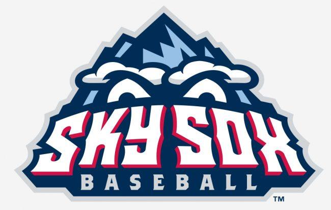 © Colorado Springs Sky Sox