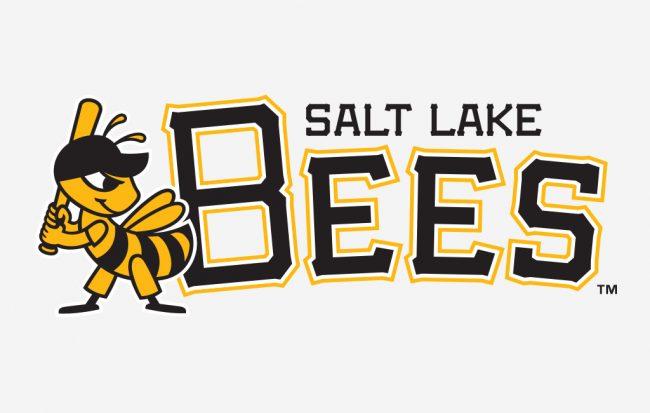 © Salt Lake Bees