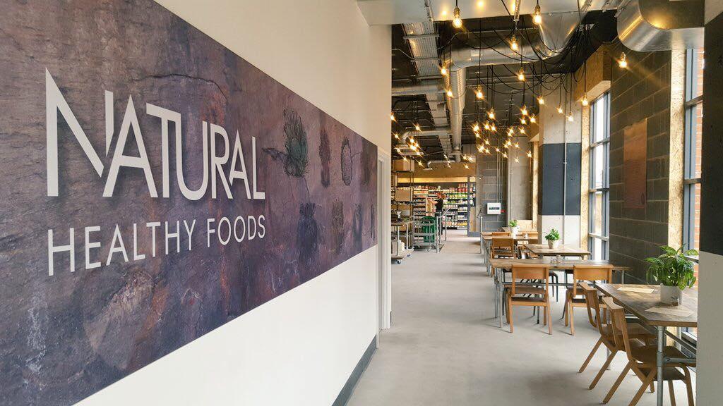 The Best Vegetarian Restaurants In Birmingham England
