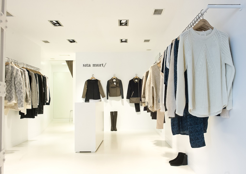 6dbd04943ac Best Designer Stores and Boutiques in Madrid