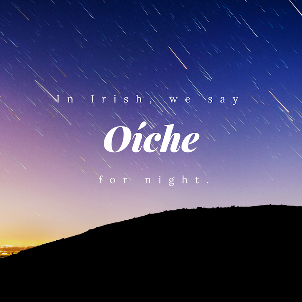 16 Beautiful Words That Will Make You Fall In Love With The Irish Language