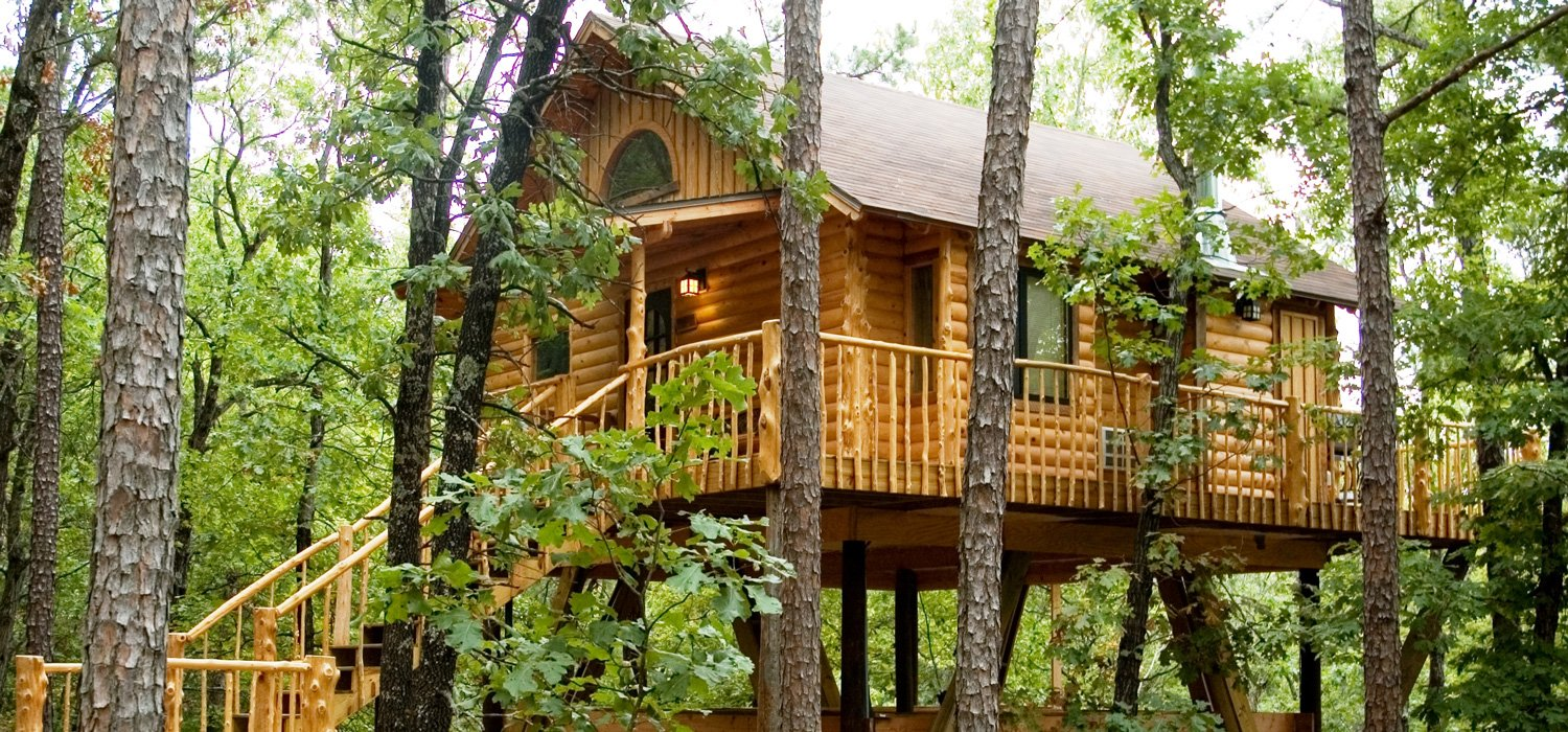 The Best Treehouse Restaurants Hotels And Places To Stay In The