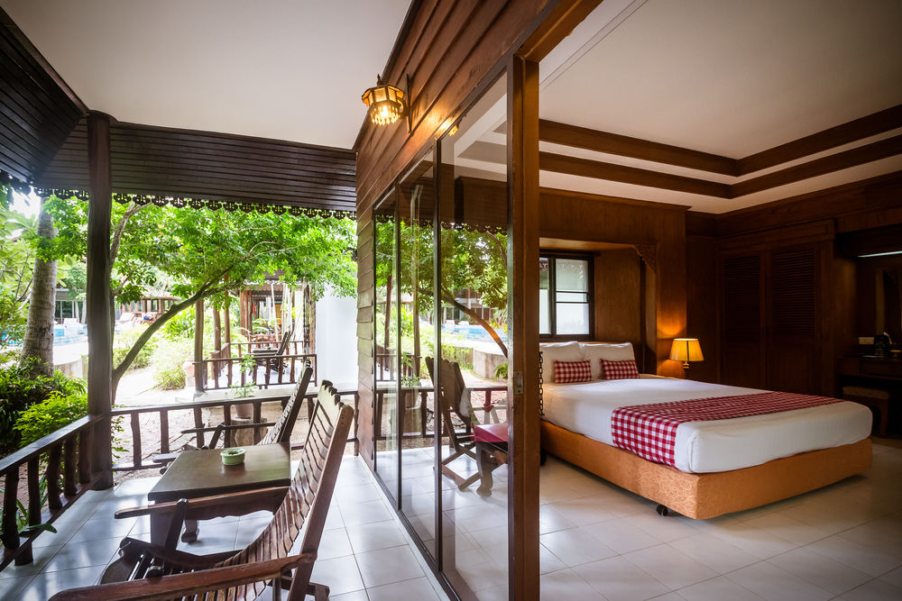The Best Hotels To Stay At In Krabi