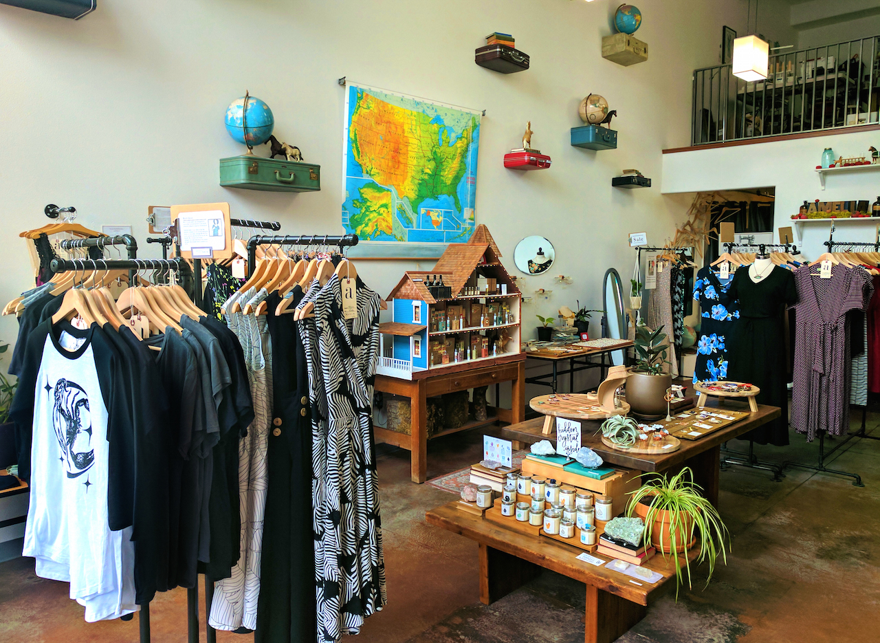 b4fb57aa7266 The 10 Best Fashion Boutiques and Independent Clothing Stores in Portland