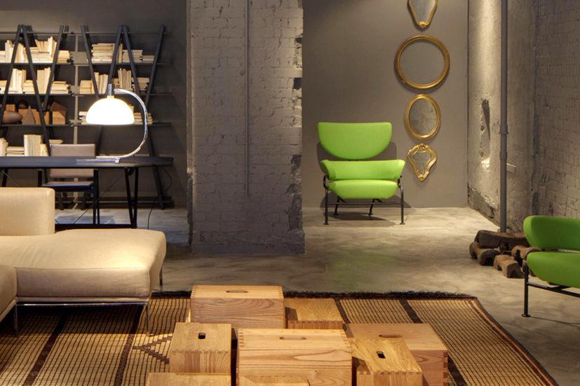 The best interior design stores in rome