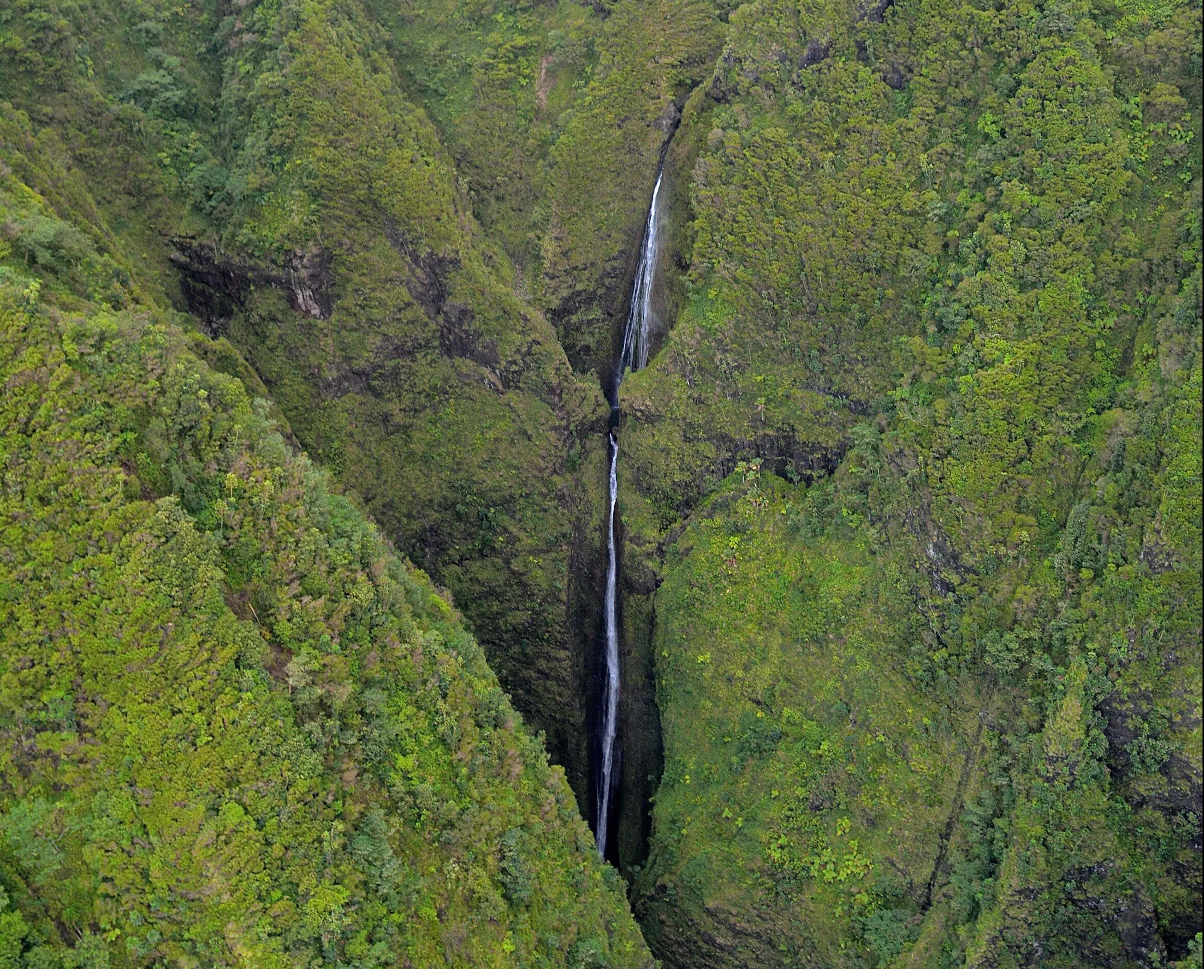 The Most Non-Touristy Experiences in Hawaii