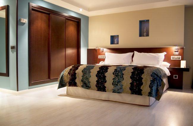 Eurostars Araguaney Gran Hotel | ©Santiago Turismo