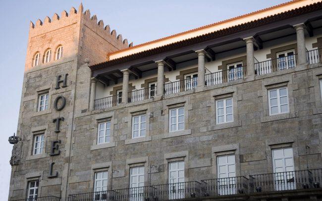 Hotel Compostela, Santiago de Compostela | ©Hotel Compostela