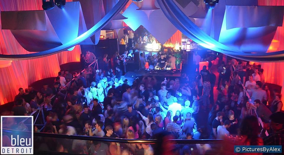 The 10 Best Nightclubs in Detroit